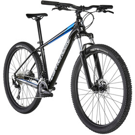 "Cannondale Trail 7 27,5"" BLK"